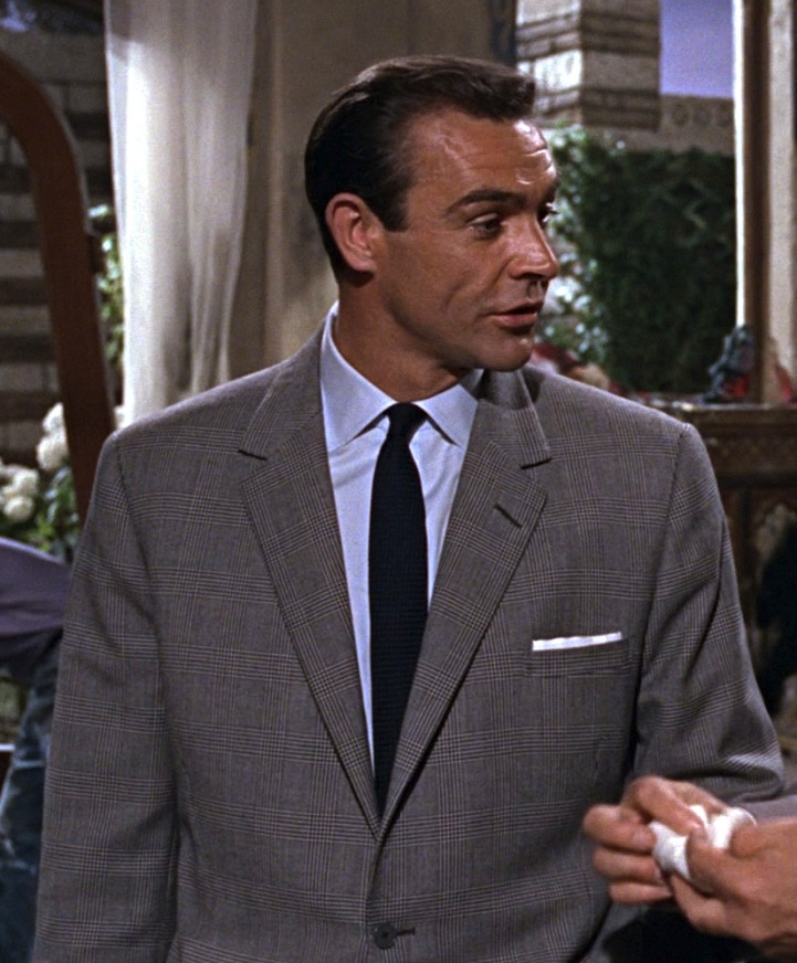 From Russia With Love Bond S Istanbul Suits Pt 2 Glen Urquhart Bamf Style